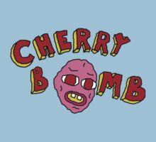 Cherry Bomb by kdog5611