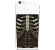 Anatomical Cutaway iPhone Case/Skin