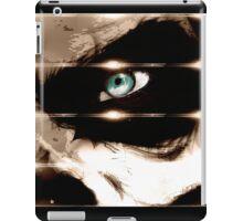 PAPA'S EVIL EYE iPad Case/Skin
