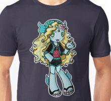 Monster High: Chibi Lagoona Unisex T-Shirt