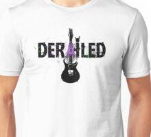 Derailed Unisex T-Shirt