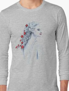 True Beauty Long Sleeve T-Shirt