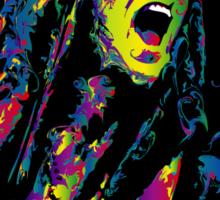 NERGAL PSYCHEDELIC NERGAL Sticker