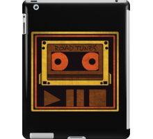 Just Push Play - Road Tunes iPad Case/Skin