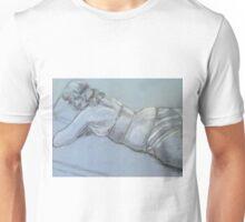 SUN TANNING Unisex T-Shirt