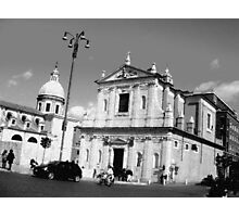 Rome...from...the 60s!!! Photographic Print