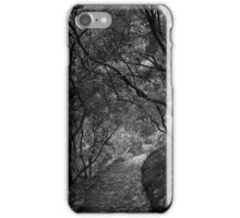 Scary Trees- Mount Lofty Botanic Gardens iPhone Case/Skin