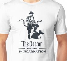 Put a Little Doctor in You Unisex T-Shirt
