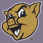 Pig by OscarEA
