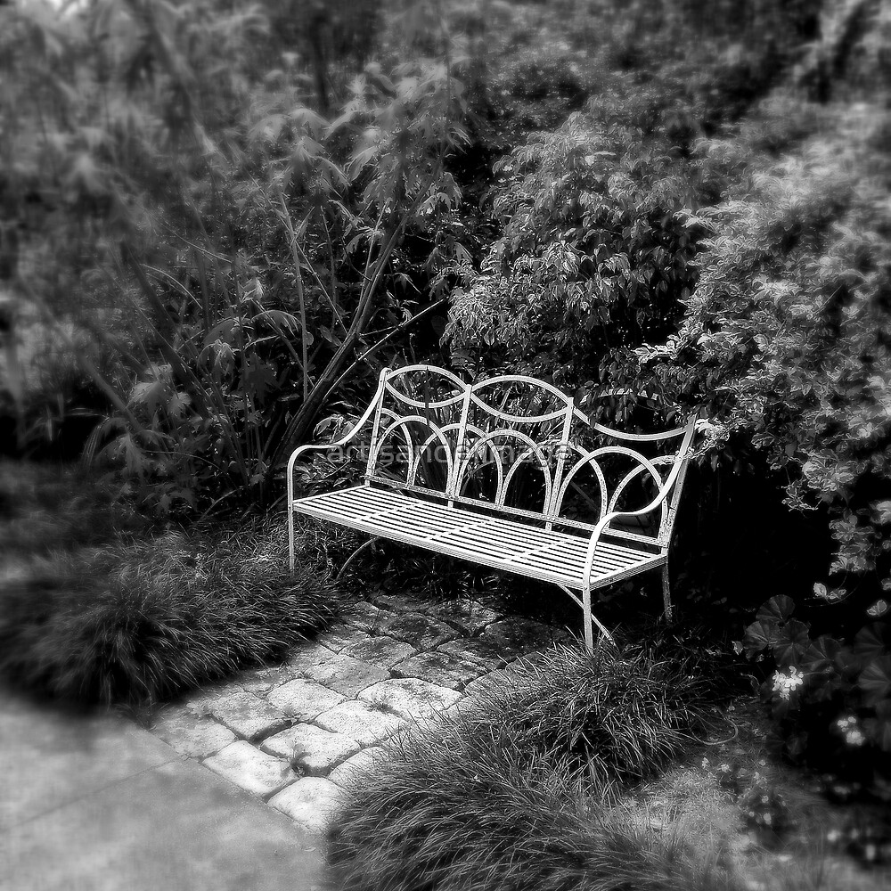 A Wander Through The Gardens ~ Part One by artisandelimage