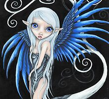 So Blue by Summer Havelin