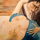 Tango Argentina by Enoeda