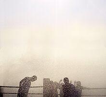 Sun Shower by FireLilyAMG