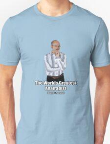Arrested Development-Tobias T-Shirt