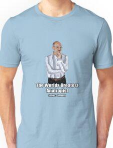 Arrested Development-Tobias Unisex T-Shirt