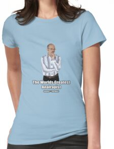 Arrested Development-Tobias Womens Fitted T-Shirt