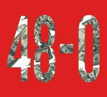 48-0 MONEY Kids Clothes
