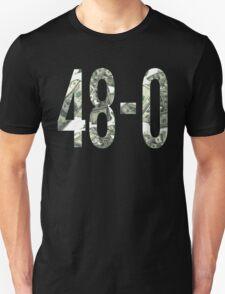 48-0 MONEY T-Shirt
