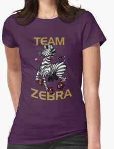 Team Zebra T-Shirt