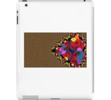 Late Night With Ashley (Magnus Ver Fractalson) iPad Case/Skin