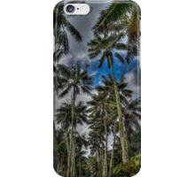 Tall Pines iPhone Case/Skin