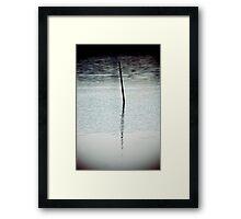 Untitled.00230 Framed Print