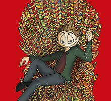 Candy Throne Gabriel by MistyFigs