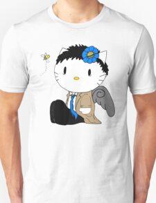 Hello Castiel Unisex T-Shirt