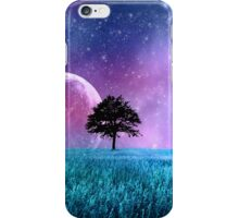 Where My Heart Broke Loose With The Stars iPhone Case/Skin