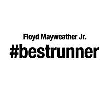 Best Runner, Floyd Mayweather by silverbrush