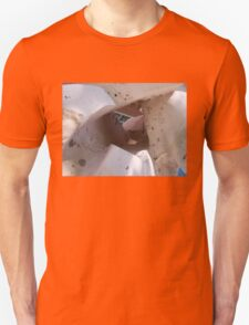 stone climb Unisex T-Shirt