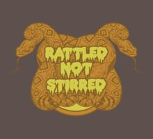 Rattled not stirred by huliodoyle