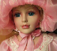 Pretty In Pink by Sherilee Evelyn