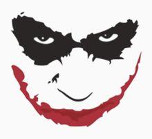 Joker - Dark Knight by SublimeKush