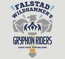 Falstad Wildhammer's Gryphon Riders Unisex T-Shirt