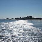 Charlestown Beach, RI by terralee