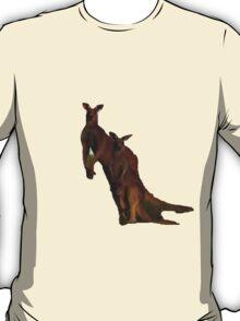 Kangaroos T T-Shirt