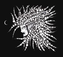 Moon Rage (Feelings of Dread 1) by illumizar