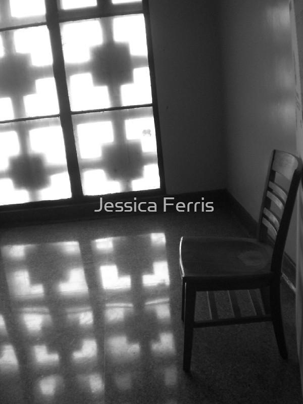 high school by Jessica Ferris