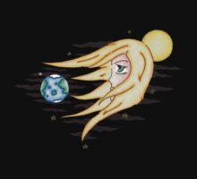 Gaia by illumizar