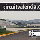 GTA Spano by Jan Glovac Photography