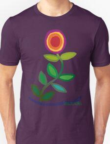 Thriving Flower Unisex T-Shirt