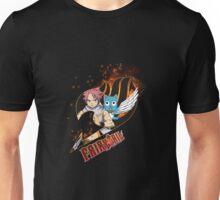 Fairy Tail Anime Unisex T-Shirt