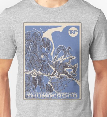 ScreedCannon: Thundergod T-Shirt