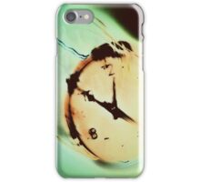Time 5 iPhone Case/Skin