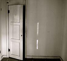 In the Closet by JVBurnett
