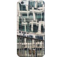 Berlin Abstract iPhone Case/Skin