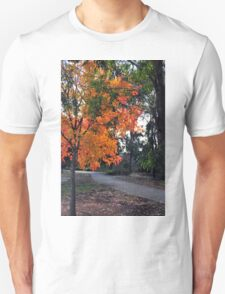 Autumn Colours 1 Unisex T-Shirt