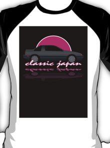 Classic Japan - Nissan Exa Coupe T-Shirt