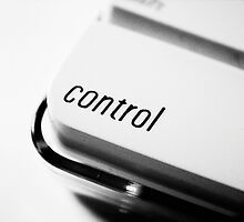 """Control"" I want by tagens"